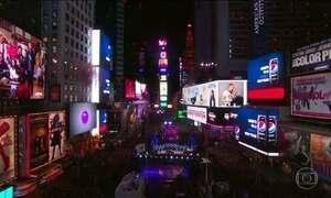 Veja as celebrações de virada do ano ao redor do mundo