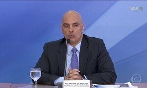 Governo coloca o peso dos massacres sobre os governos estaduais