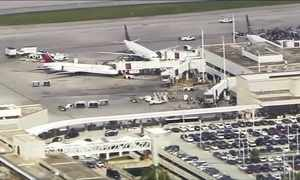 Aeroporto de Fort Lauderdale (EUA) é reaberto