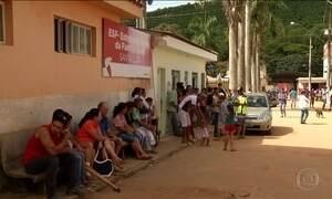 Minas Gerais intensifica vacinação contra febre amarela