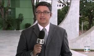 Carmen Lúcia debate caos prisional com presidentes de TJs