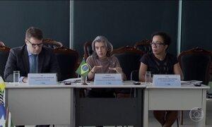 Presidente do STF cobra de colegas do judiciário esforço para analisar processos