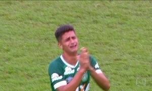Chapecoense avança às oitavas da Copa São Paulo de Futebol Júnior