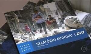 Human Rights Watch alerta para perigo de populismo no mundo