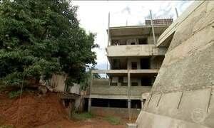 Obra da nova Câmara Municipal de Anápolis (GO) é interrompida por erros básicos de projeto