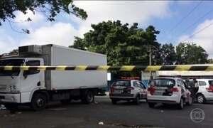 Briga entre famílias de feirantes acaba em morte em São Paulo