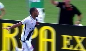 Vasco estreia com vitória na Florida Cup