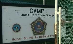 Dez prisioneiros de Guantánamo são transferidos para Omã