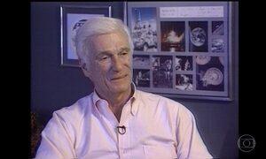 Morre nos EUA aos 82 anos o último astronauta a pisar na Lua