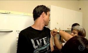 Casos suspeitos de febre amarela em MG sobem para 184 com 53 mortes