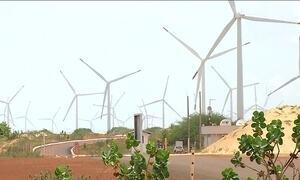 Cresce a participação de energia limpa na geração de eletricidade