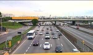 Multas por excesso de velocidade disparam nas rodovias federais