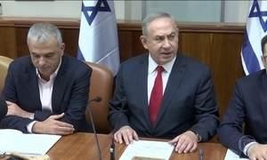 Israel aprova construção de 560 casas em assentamentos no leste de Jerusalém