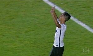 Corinthians e Paulista são os finalistas da Copa São Paulo de Futebol Júnior