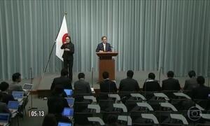 Japão irá monitorar a nova política dos EUA sobre empresas japonesas