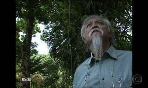 Arquiteto e paisagista Haruyosho Ono morre no RJ