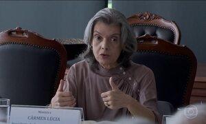 Jornal da Globo - Edição de Terça-feira, 24/01/2017