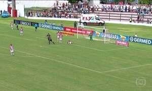 Confira os gols desta quinta-feira (2) dos estaduais por todo o país