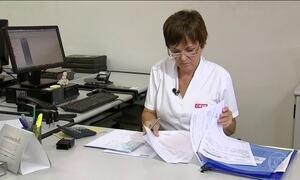 Brasil tem mais de sete mil estagiários com idades entre 40 e 49 anos
