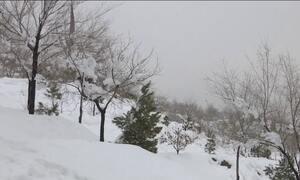 Nevascas e avalanches provocam mortes no Afeganistão