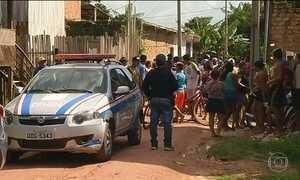 Polícia investiga série de assassinatos no Pará