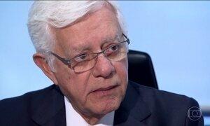 Nova liminar suspende mais uma vez nomeação de Moreira Franco como ministro