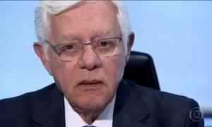 Governo deve entregar explicação ao STF sobre nomeação de Moreira Franco