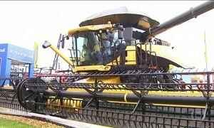 Produtores rurais estão voltando a investir