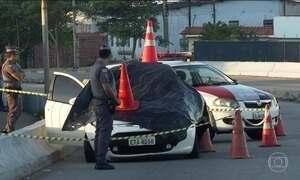 Policial militar é investigado por morte de publicitária em São Paulo
