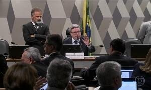 CCJ marca para terça (21) sabatina de Alexandre de Moraes