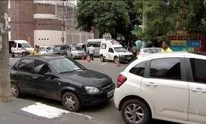Multas por estacionamento irregular são mais de 150 mil em Goiás, em 2016
