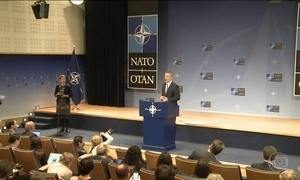 EUA discutem futuro da Otan com aliados europeus