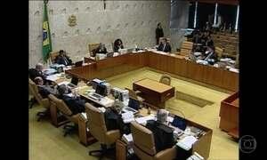 Supremo nega pedido de liberdade feito por Eduardo Cunha