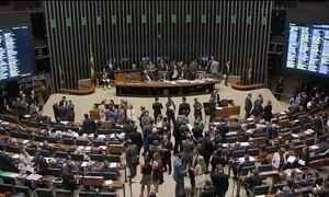 Jornal da Globo - Edição de Quarta-feira, 15/02/2017