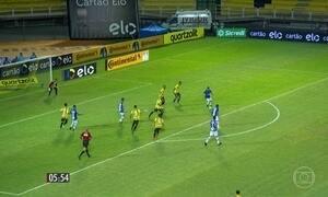 Confira gols de partidas da Copa do Brasil