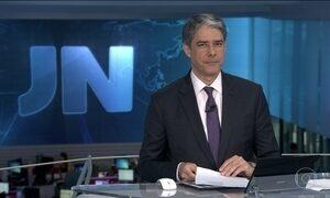 Ex-ministro do STF Carlos Velloso recusa convite para Ministério da Justiça