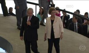 PF afirma que Lula, Dilma e Mercadante teriam atuado para obstruir a Lava Jato