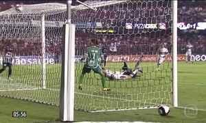 Dois jogos abrem rodada do Campeonato Paulista