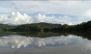 Justiça suspende mineração de ouro perto da usina de Belo Monte, no Pará