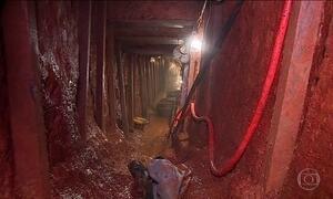 Túnel descoberto pela polícia para fuga de presos no Rio Grande do Sul é fechado