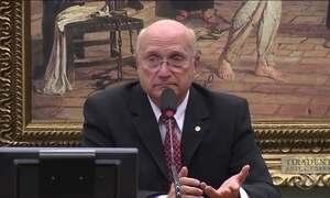 Temer opta por Osmar Serraglio para o Ministério da Justiça