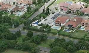 Bairros com metro quadrado mais caro de Brasília ficam sem água