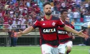 Fla-Flu vai decidir a Taça Guanabara