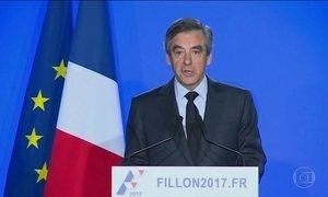 Fillon vai decidir futuro da candidatura à presidência da França