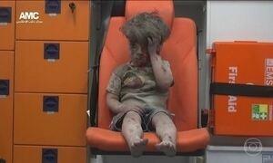 Relatório do Unicef diz que nunca morreram tantas crianças