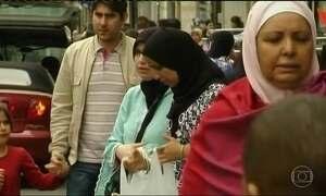 Justiça da UE confirma que é legal proibição de véu islâmico no local de trabalho
