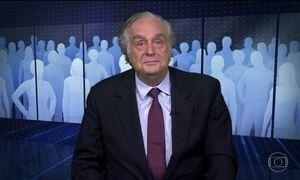 A corrupção no Brasil virou o maior espetáculo da Terra, diz Jabor