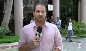 Ex-executivos da Andrade Gutierrez reafirmam pagamento de propina para Cabral