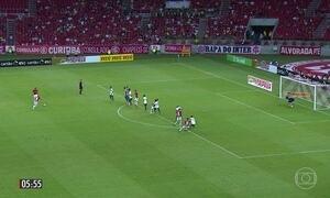 Confira os gols das partidas pela Copa do Brasil