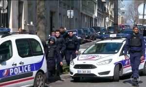 Carta-bomba explode no escritório do FMI em Paris